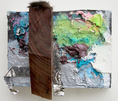 Jim Condron, 'As if I hawked up the beautiful parts of my soul', 2014