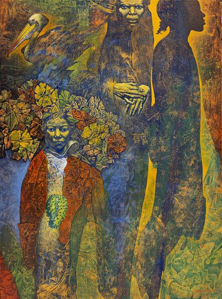 Rafael Trelles, 'La ofrenda (The Offering)', 2020