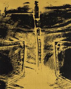Héctor Arce-Espasas, 'Gyal Jeans', 2016
