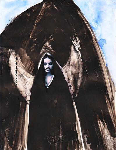 Sepideh Salehi, 'Self Portrait', 2008