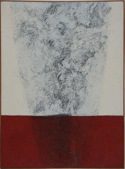 Tomie Ohtake, 'Sem Título', 1969
