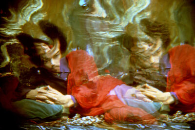 Ira Cohen, 'Jimi Hendrix', 1968
