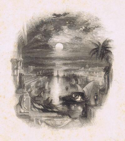 J. M. W. Turner, 'The Nile', 1839