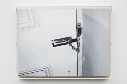 James White, 'A False Sense of Security', 2014