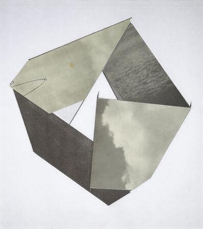 Katja Strunz, 'Multidimensional Flapping', 2016