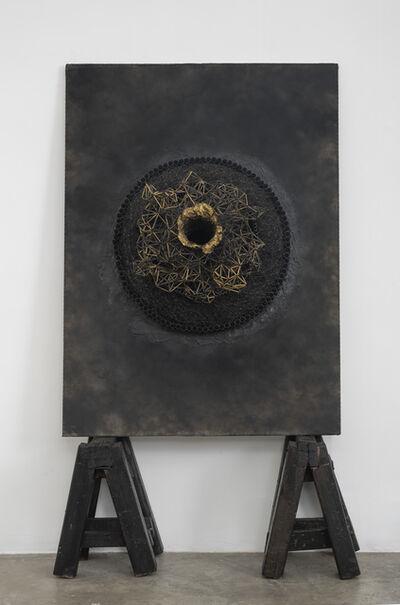 Parul Thacker, 'Black Sun Portal 03', 2019