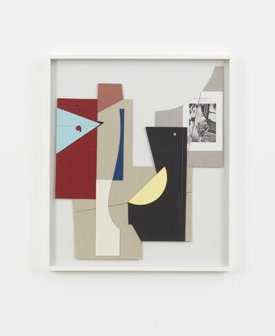 Mateo López, 'Composition 3', 2018