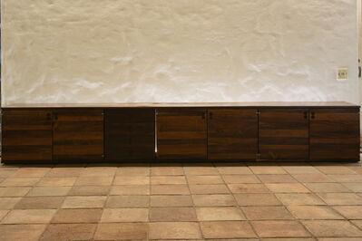 Jorge Zalszupin, 'Unique Componível Sideboard from Zalszupin own house', 1960-1969