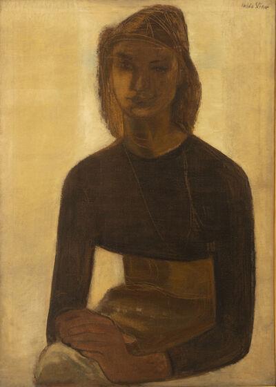 Hedda Sterne, 'Cowles', 1949