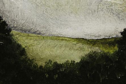 Peggy Wauters, 'Landschap', 2014
