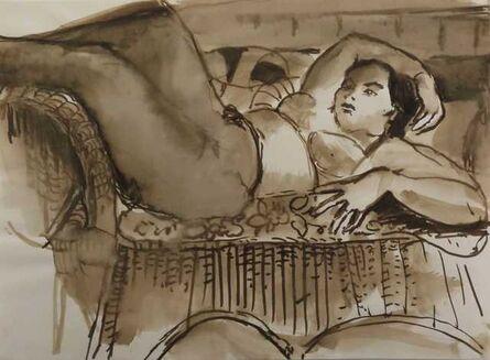 Ursula Sternberg, 'Nude - 4867-h', ca. 1990