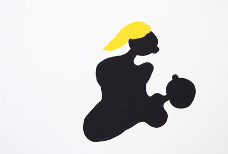 Kalup Linzy, 'Ooh Wee, U Feel Dat', 2008