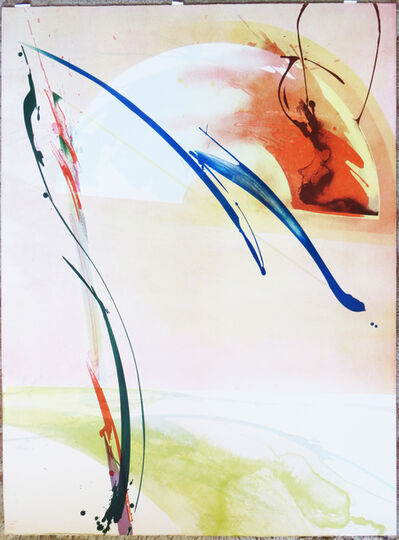 Peter Kitchell, 'Desert Dreamt', 1980