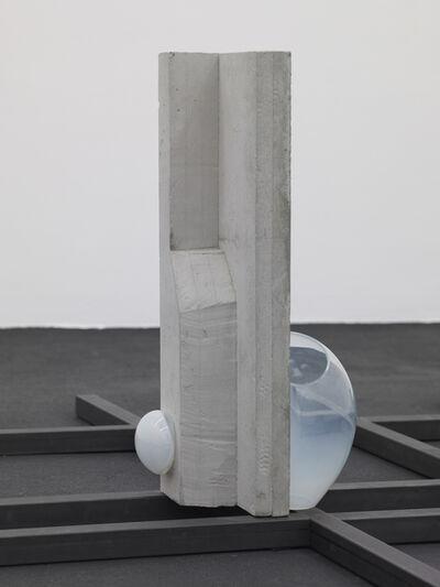 Morgane Tschiember, 'Bubbles', 2012