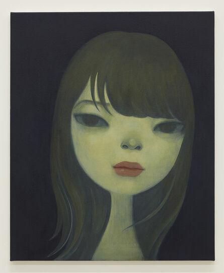 Hideaki Kawashima, 'darkness', 2015