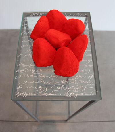 Lita Albuquerque, 'Millenium Poem'
