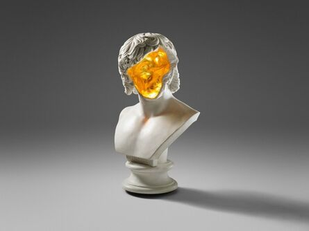 Sebastian Errazuriz, 'Table Lamp 'Bust' ', 2018