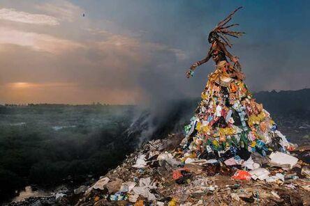 Fabrice Monteiro, 'Untitled #1', 2013