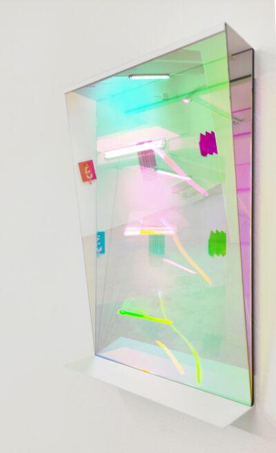 Sali Muller, 'Down the rabbit hole  ', 2021
