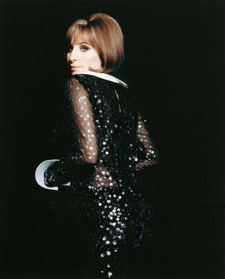 Lawrence Schiller, 'Untitled (Barbra Streisand)', 1969