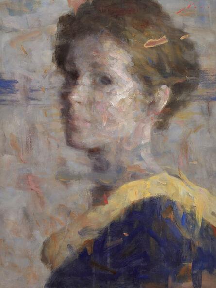 Vincent Xeus, 'Sabrina', 2014