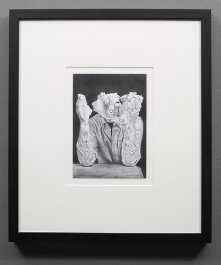 Hynek Martinec, 'Self Portrait', 2014