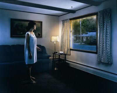 Gregory Crewdson, 'Untitled from the Twilight series', 1998-2002