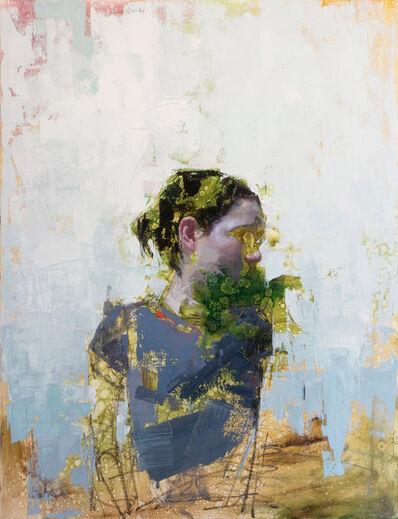John Wentz, 'Imprint No. 8', 2015