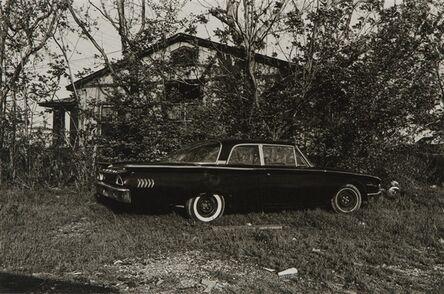 William Eggleston, 'Untitled', 1960-1965