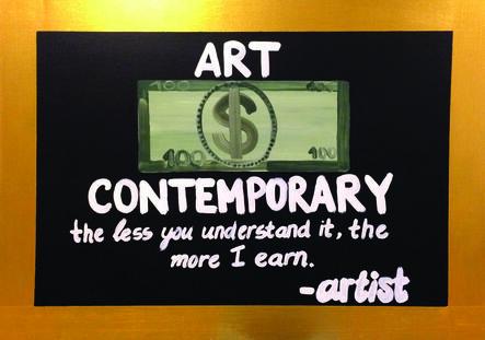 İlayda Madenci, 'Art Contemporary', 2015