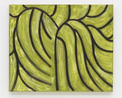 Benjamin Butler, 'Untitled Tree', 2016