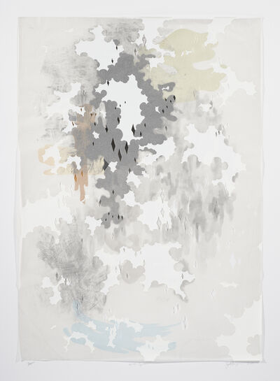 Jim Hodges, 'Winter Speaks', 2015