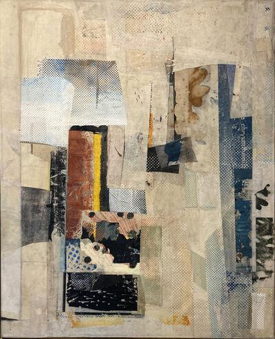Karsten Creightney, 'Two-Lane Highway', 2020