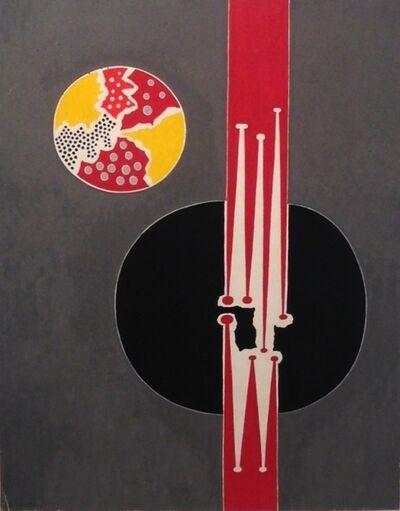 Richard Filipowski, 'Untitled', 1948
