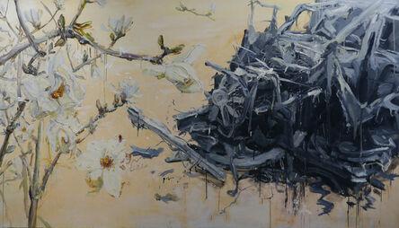 Kang Yongfeng, 'Re-Birth', 2009