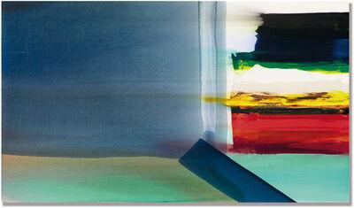 Paul Jenkins, 'Phenomena Sighting St. Paul', 1984