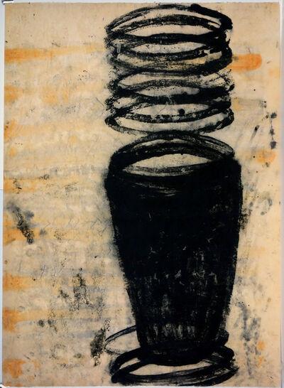 Ulrike Michaelis, 'Eimer (bucket)', 1997