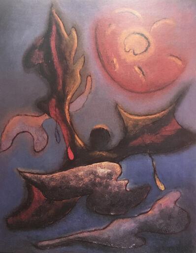 Nassos Daphnis, 'Icarus', 1948