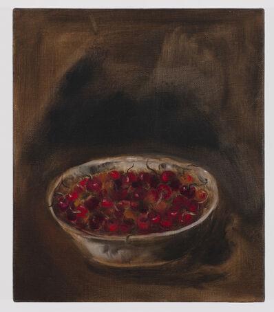 Darby Milbrath, 'Cherries', 2021