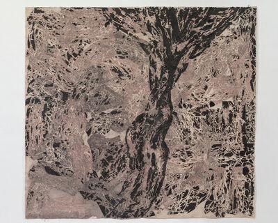 Mark Bradford, 'Untitled', 2015