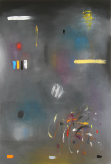 Curtis Ripley, 'Nightfall #11', 2017