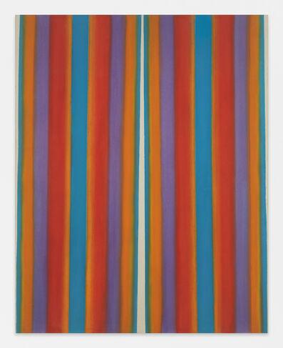 Leon Berkowitz, 'Cathedral #14', ca. 1966