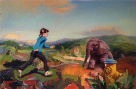 Jeffrey Beauchamp, 'Kate the Good Samaritan'