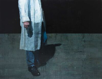 François Bard, 'Incertitude', 2020