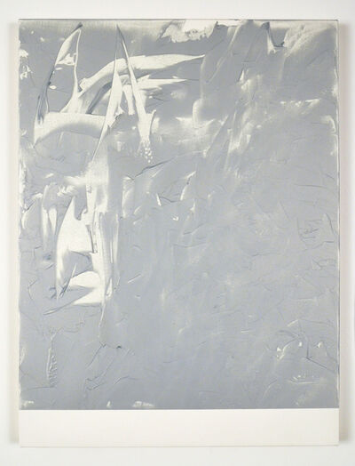 Michael Brennan (b. 1965), 'Silver Bird', 2018