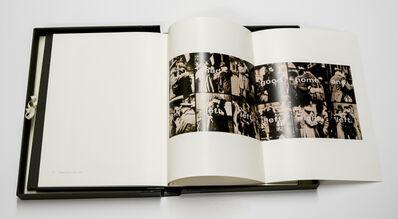 Annette Lemieux, 'Memoirs of a Survivor (Deluxe Edition)', 1989