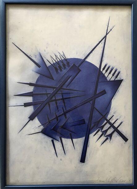 Arnaldo Pomodoro, 'Untitled ', 1995