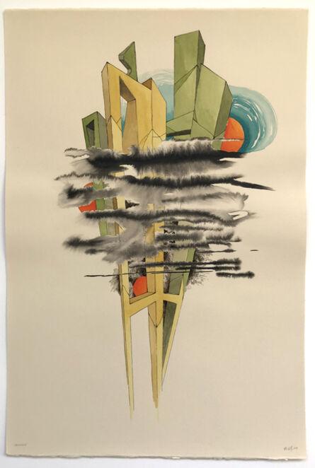 Mathew Kelly, 'Obfuscate', 2016