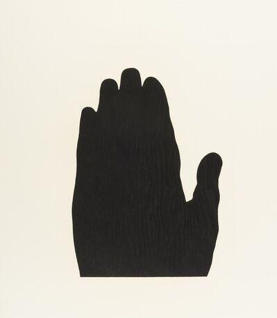 Antony Gormley, 'Bearing Light', 1991