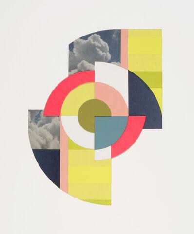 Constance Lowe, 'Echolocation (Mixed Signals)', 2016